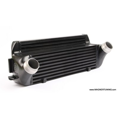Intercooler Upgrade Wagner Performance Forge: Intercooler