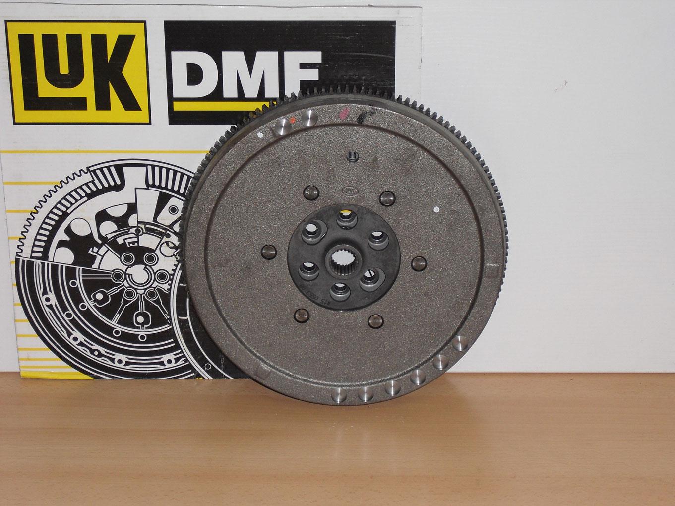 LUK Flywheel Bolt Screw Set For Alfa Romeo Fiat Vauxhall Opel Dual Mass